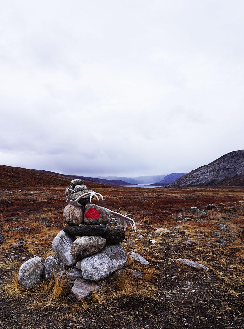 Arctic Circle Trail // Greenland // RW1