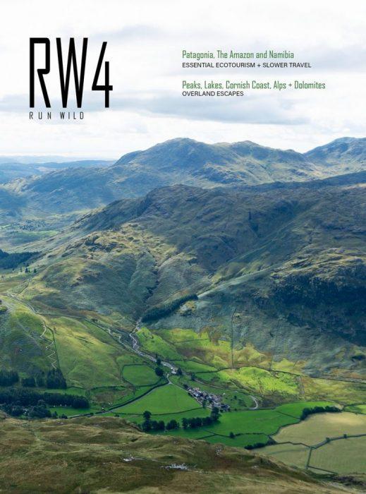 New Issue // RW4
